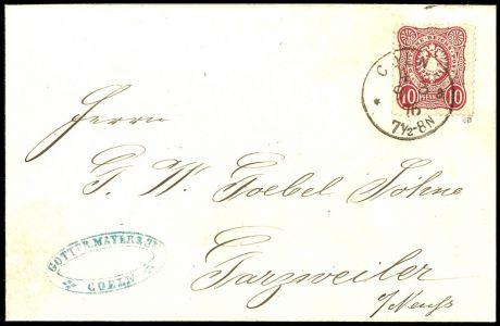 Los 1882